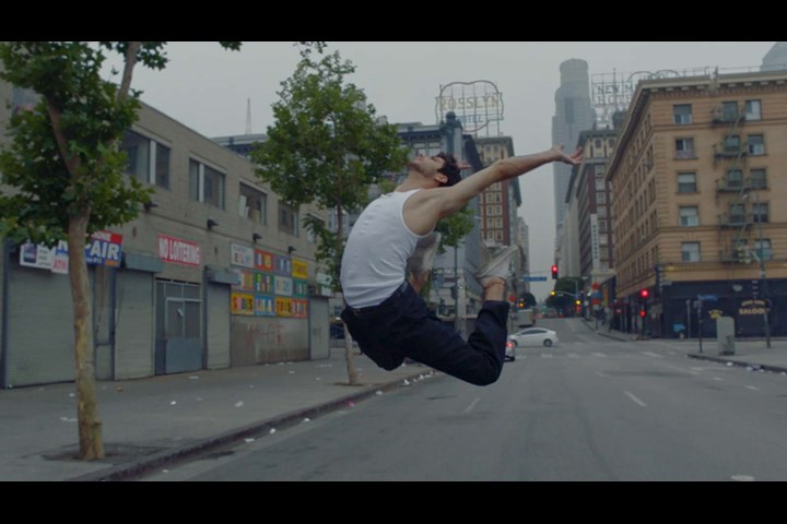 NOWNESS PICKS: Be a Man - Lief -