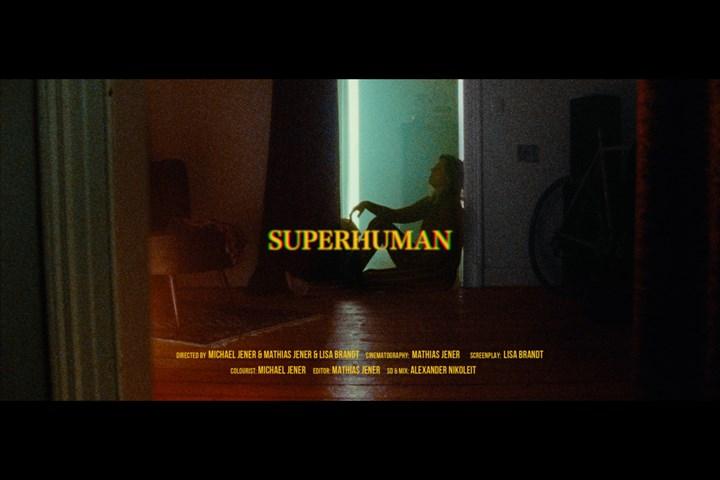Superhuman - vidture -