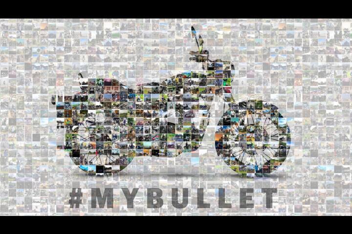 #MyBullet - Royal Enfield - Royal Enfield