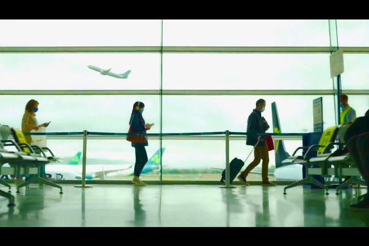 We're Ready - Dublin Airport Authority - Dublin Airport Authority