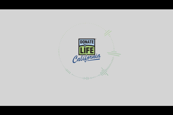 A DAY IN THE LIFE OF STEVEN LACKEY - Organ Donation - Donate Life California