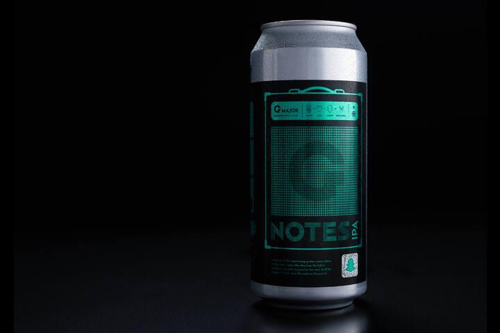 SingleCut Notes IPA - SingleCut Notes IPA - SingleCut Notes IPA