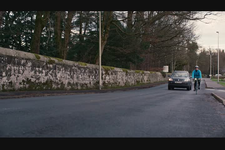 Shared Space - Road Safety - Department for Infrastructure NI