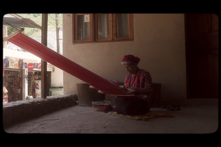 Men of Maize - Equator productions - ASHYA