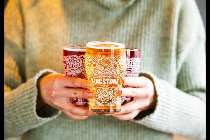 Social Cider - Cider - Kingstone Press