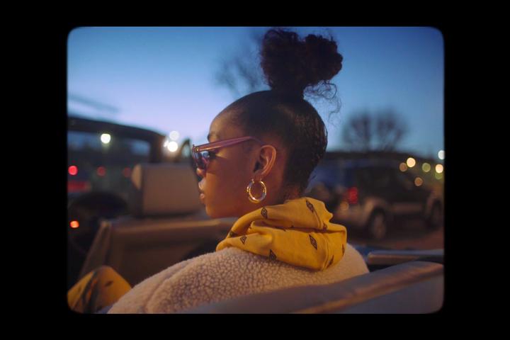 Blue Lab Beats Feat. Moses Boyd & NÉRIJA - Pineapple -