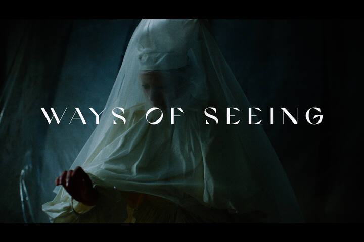 Ways of Seeing - Independently Produced -