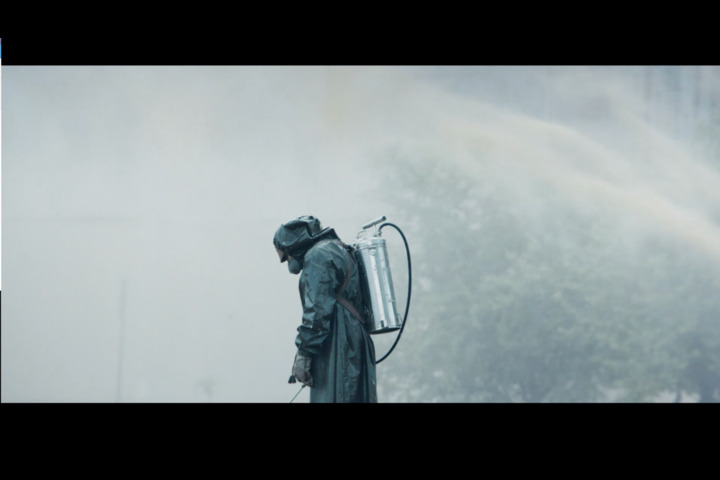 Chernobyl First Look - Chernobyl Drama Series - Sky Atlantic