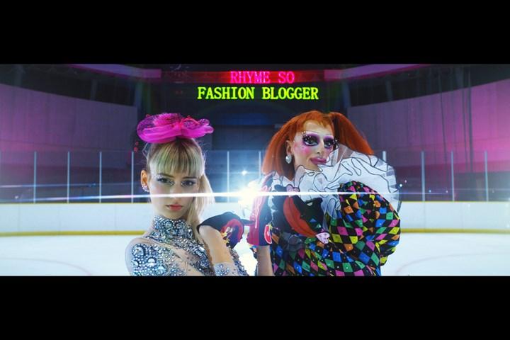 Fashion Blogger - Avex Inc. - RHYME SO