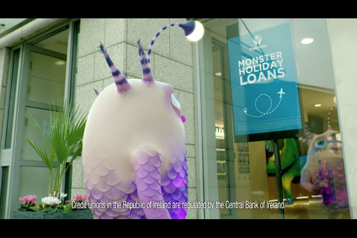 Finn, Brid - Monster Loans - Irish League of Credit Unions