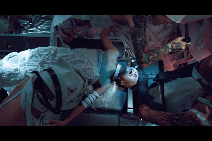 Inhuman Love - Alexander King Chen - Alexander King Chen