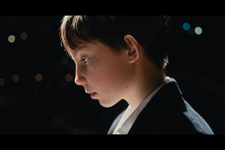 KEY MOMENT - Filmakademie Baden-Württemberg GmbH / MSB-FILMS - Steinway & Sons