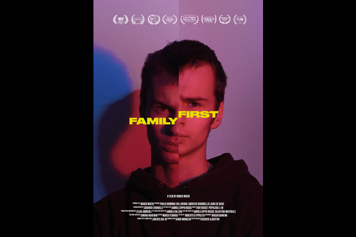 Family First - Fake Productions - N/O