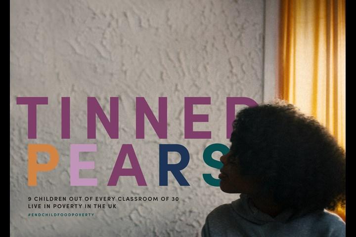 Tinned Pears - Libby Burke Wilde - The Progress Film Company