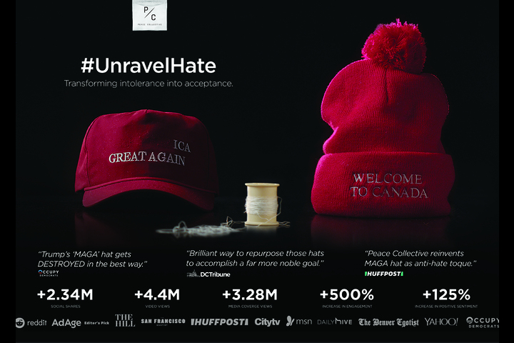 #UnravelHate - Peace Collective - Peace Collective