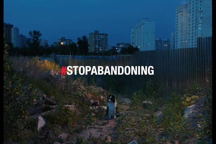 We are the champions - Stop Abandoning - 30 millions d'amis