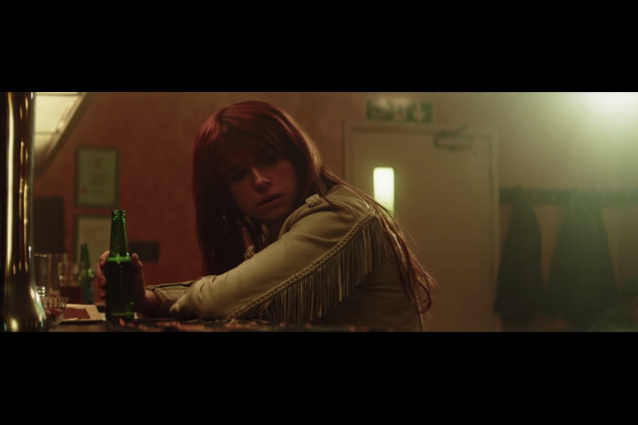 Country Girl - Universal - Jessie Buckley