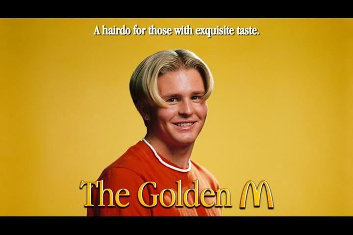 McDo - Fast Food / Barber shop - McDonald's