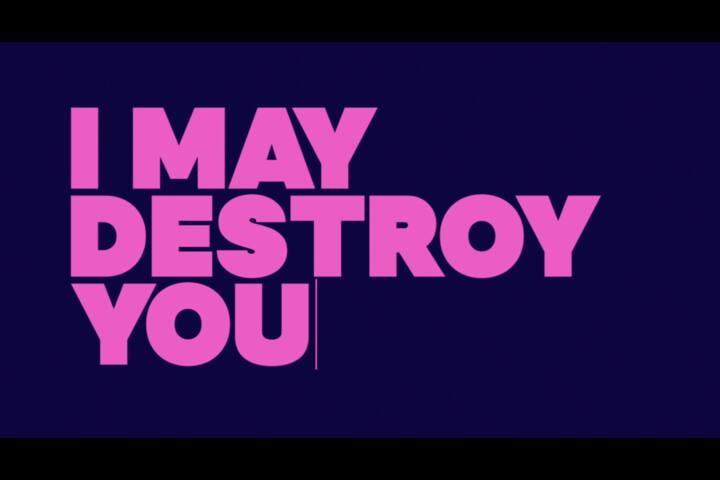 I May Destroy You - I May Destroy You - I May Destroy You / HBO
