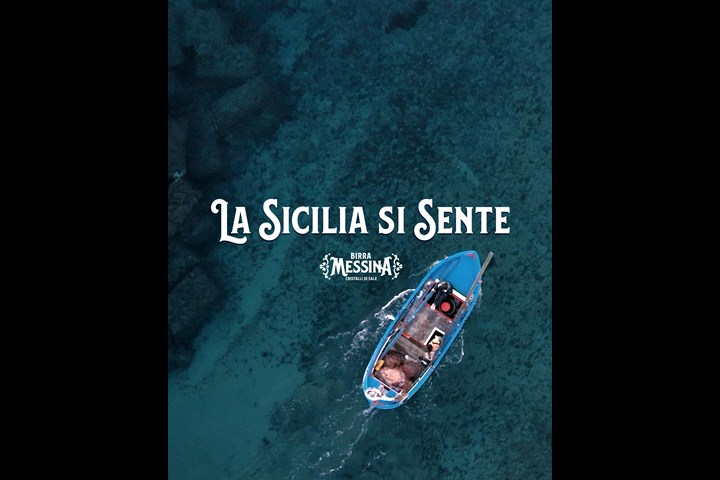 The Sicilian Platform - Beer - Birra Messina