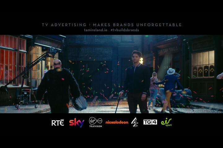 I'm TV Advertising - TAM Ireland - TAM Ireland
