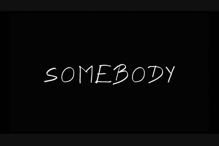Somebody - KRFT Production - Dominika Kozakova