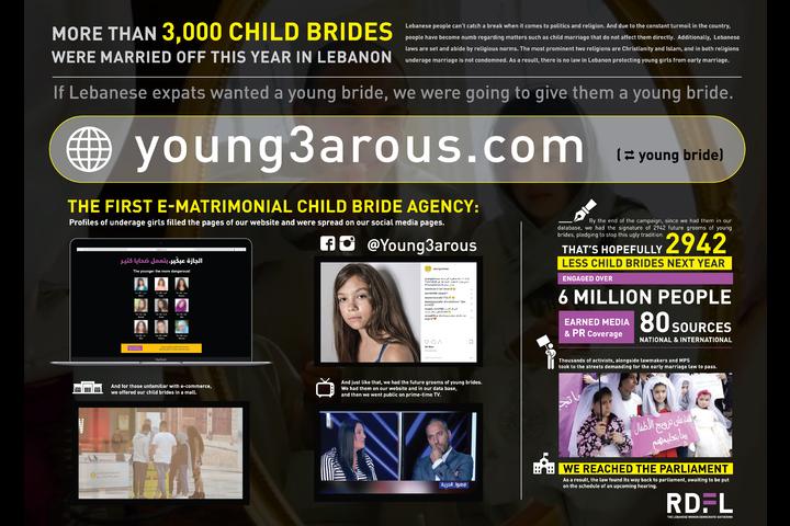 Young Bride - - RDFL