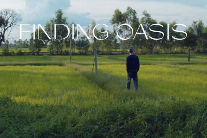 Finding Oasis - 185 Films - Philip Huang