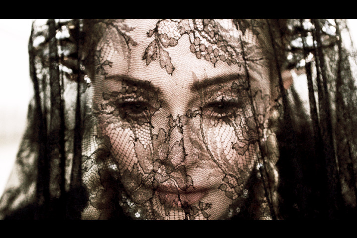Dark Ballet - COMPULSORY x Dreamers - Madonna