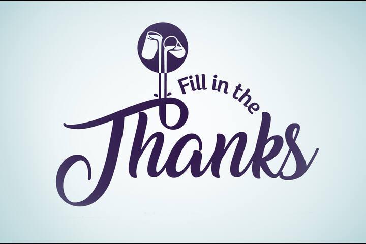 Fill In The Thanks - Mondelez India - Cadbury Dairy Milk