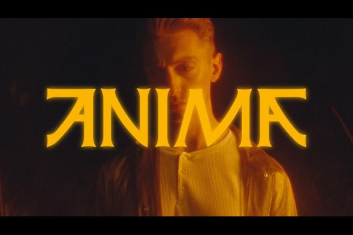 Anima - Studioset -