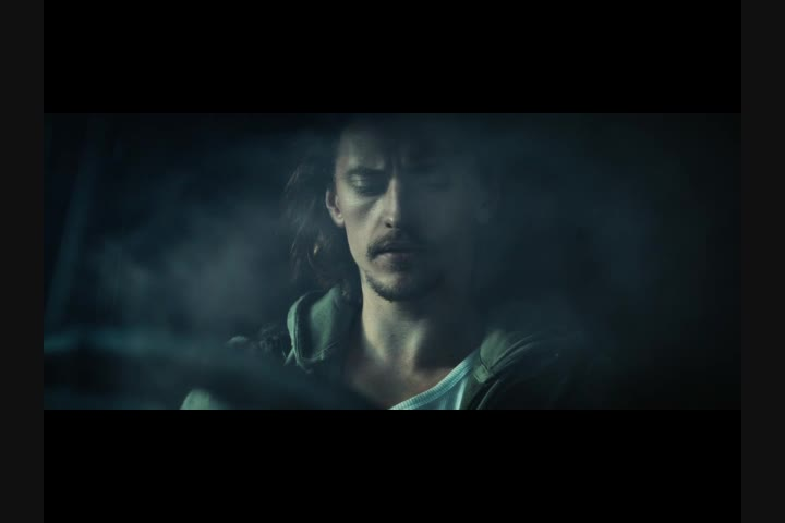 Movement - Hozier - Ruby Works & Columbia Records