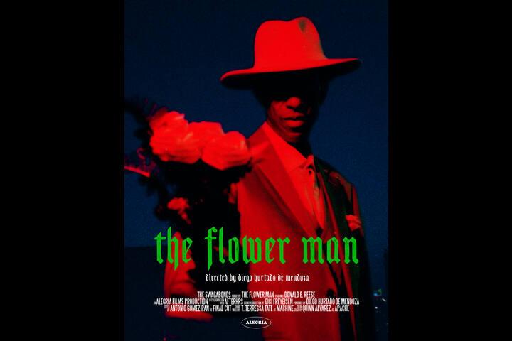 The Flower Man - Alegria Films - The Swagabonds