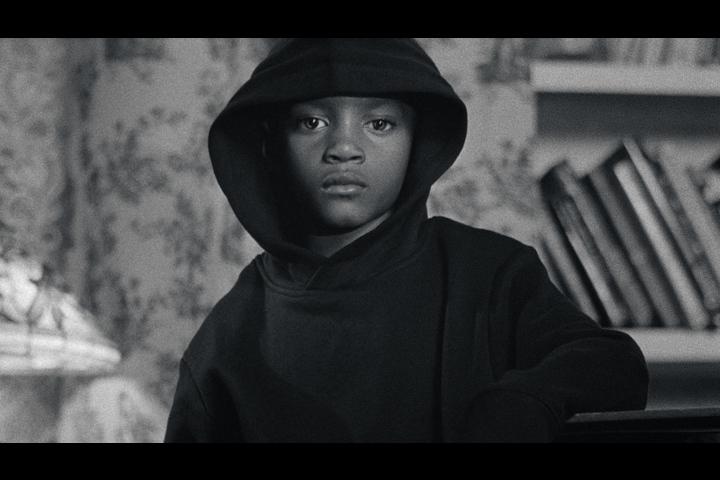 The Ayes Have It - Stink Films - Savanah Leaf