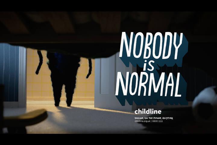Nobody Is Normal - Childline - Childline