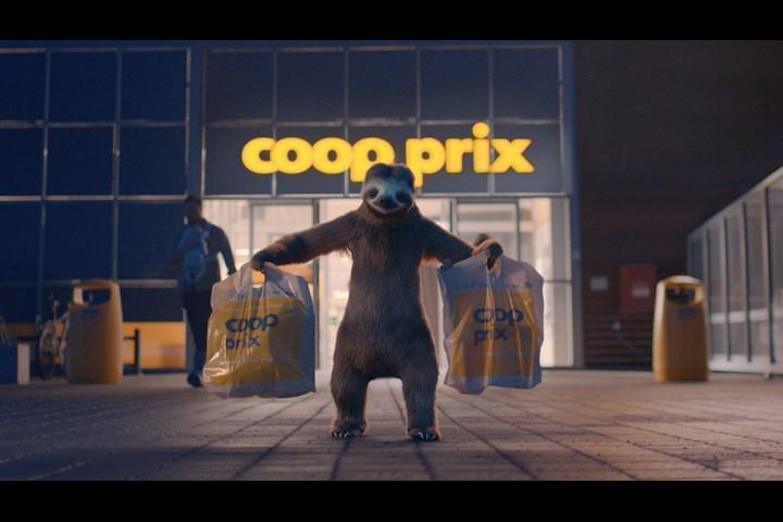 Fast and furry - Coop Prix - Coop Prix