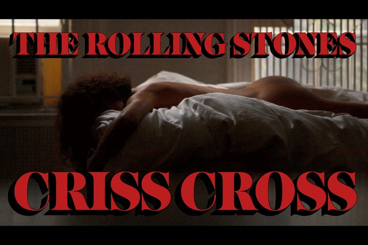 Rolling Stones 'Criss Cross' - Object & Animal -