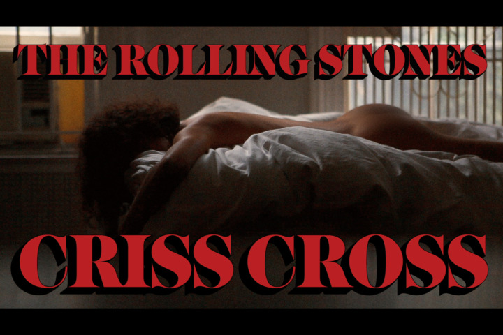 Rolling Stones 'Criss Cross' - - Object & Animal