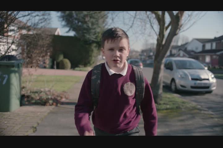 Boy - Knucklehead - British Heart Foundation