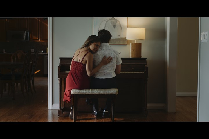 Justin Jesso - The End - Music Video - Columbia Records