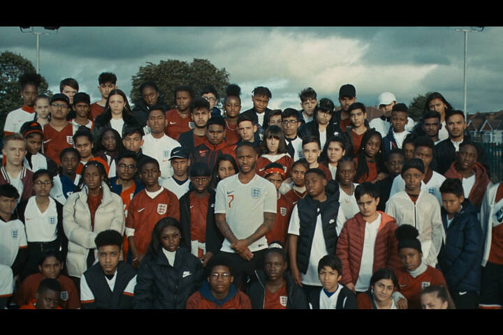 Nike - Raheem Sterling: Dream For The Next You - Football