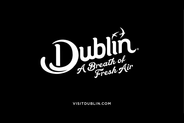 This City's Got Love - Visit Dublin - Dublin