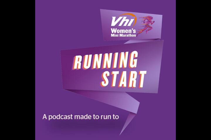 Vhi Running Start - Podcast - Vhi