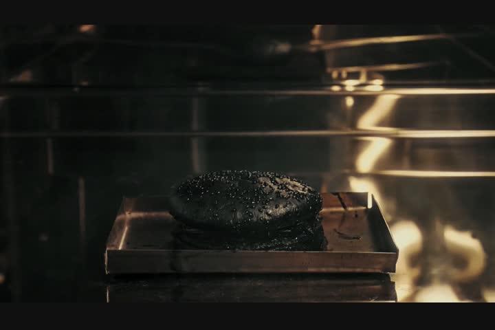 Whopper Diamond - A burning symbol of love. - Whopper - Burger King
