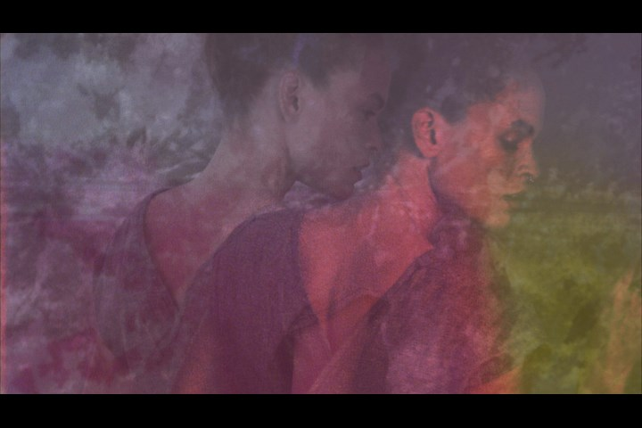 Joyful Insurrection - Cinema Collage - SDN