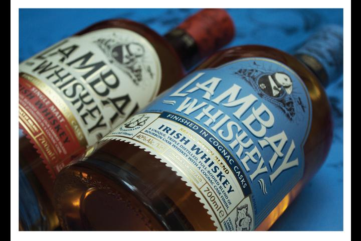 Lambay Whiskey - Lambay Whiskey - Lambay Whiskey, Irish Whiskey