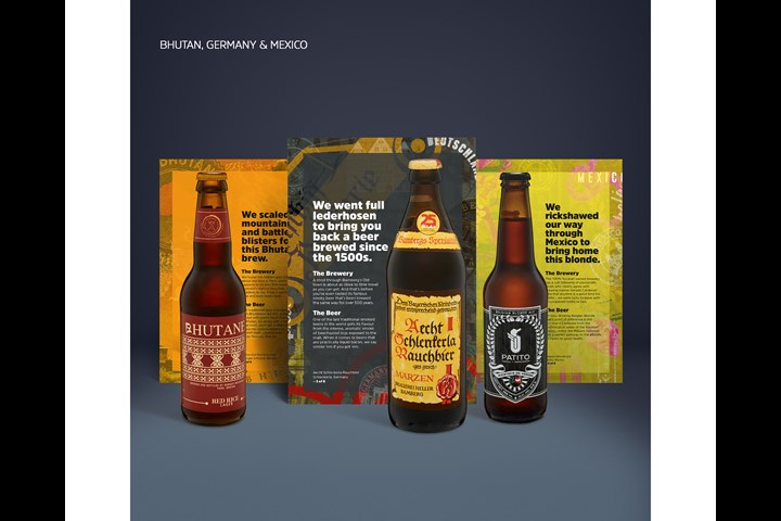 Beer Run - -