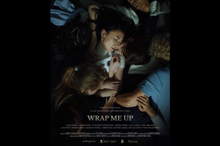 Wrap Me Up - Telescope Films - None