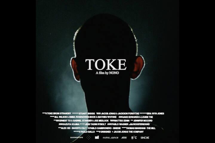 TOKE - UNSIGNED + JACOB JONAS THE COMPANY -