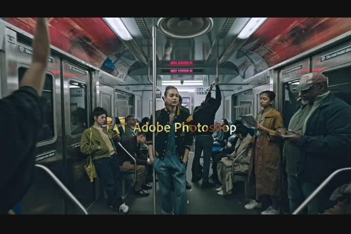 Fantastic Voyage - Adobe - Adobe